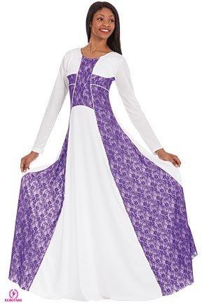 Victorian Lace Praise Dress