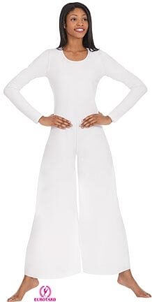 Adult Praise Dance Jumpsuit