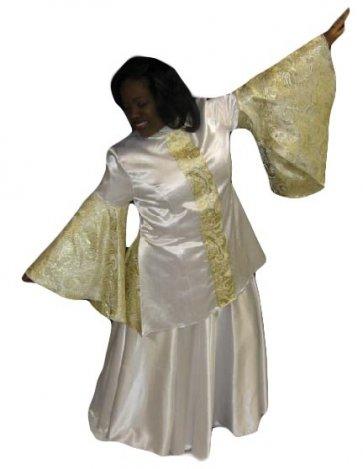 Divine Worship Jacket/Skirt