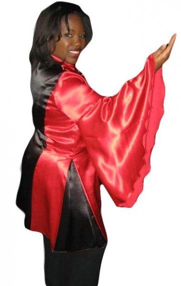 Glorious Praise Dance Garment