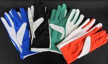 Mime Dance Flash Gloves