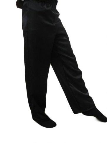 Satin Worship Dance Pants