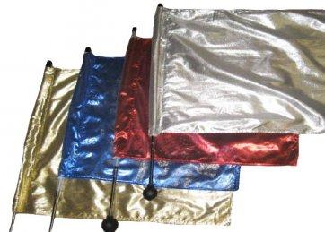 Lame' Praise Dance Flags
