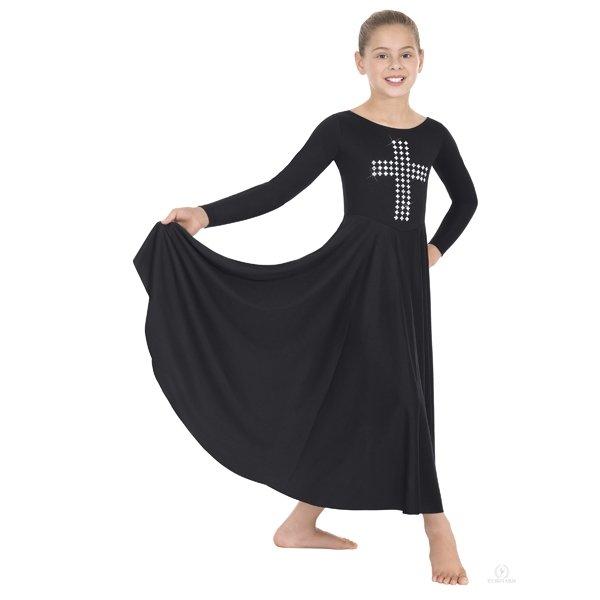 Cross Of Truth Praise Dress