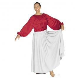 Liturgical Circle Skirt