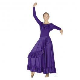 Revelation Praise Dress
