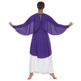 Revival Praise Dance Tunic