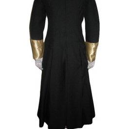 Priest Cassock