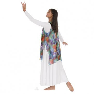 Creation Praise Dance Tunic