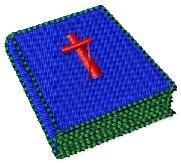 Bible #1