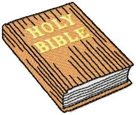 Bible #4