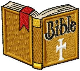 Bible #5