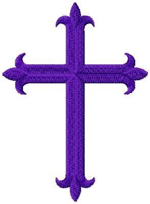 Cross #1