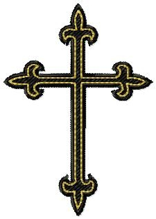 Cross #6