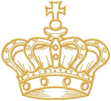 Crown #4