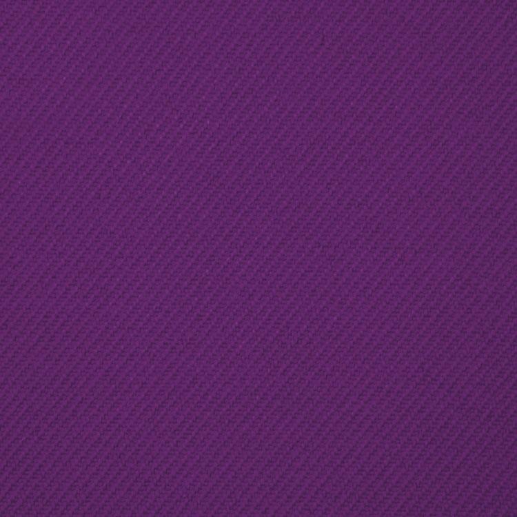 Purple Gabardine