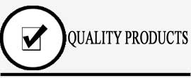 Highest Quality Praise Products