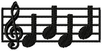 Musical Notes #1