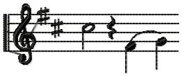 Musical Notes #2