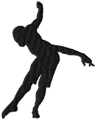 Praise Dancer #7