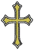 Cross #8
